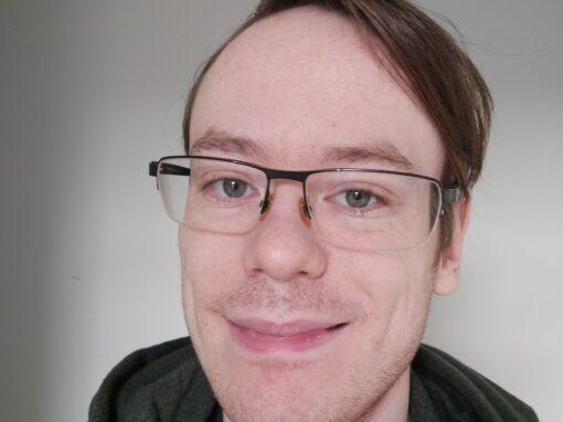 2020 – Philip Larsson portfolio